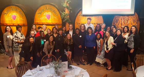 C&A is honored to have supported the launch of the Women in Homeland Security – West Chapter!