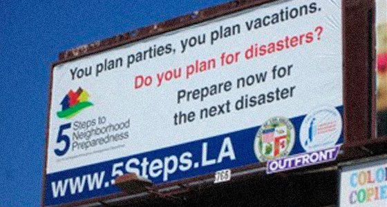 Neighborhood Disaster Planning Toolkit