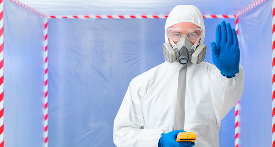 Stalking a Silent Killer: Improving Response to Bioterrorism Attacks