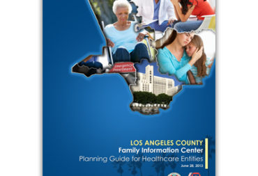 Family Information Center Planning Guide for Healthcare Facilities