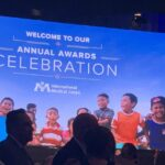 CONSTANT attends International Medical Corps Annual Awards Celebration Gala 2019
