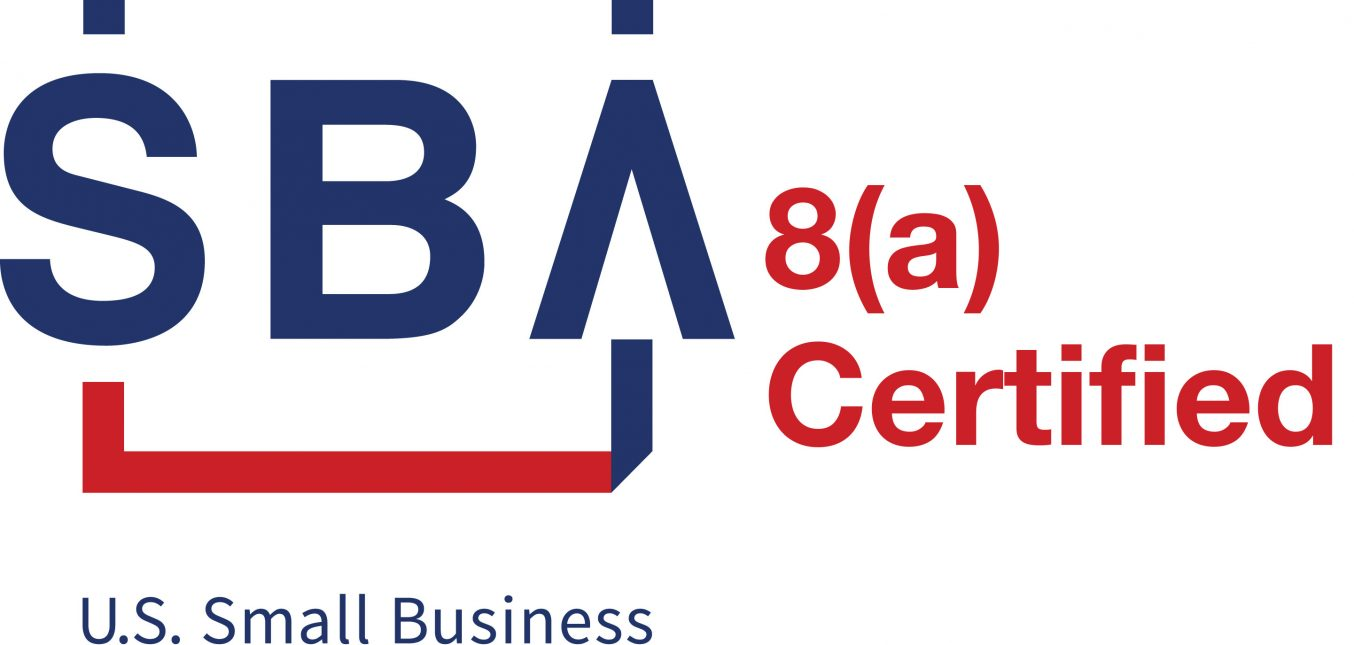 CONSTANT is now a certified 8(a) business!